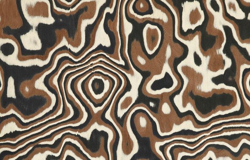 burl wood veneer sheets