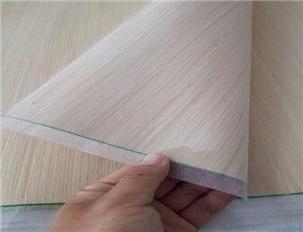thin wood veneer