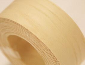 edge banding veneer natural ash