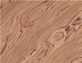 engineered veneer bubinga 0366C