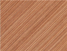 engineered veneer bubinga 0371S