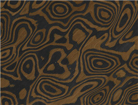 engineered veneer burl wood veneer 249N