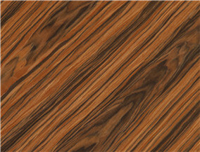 engineered veneer rosewood 7248C
