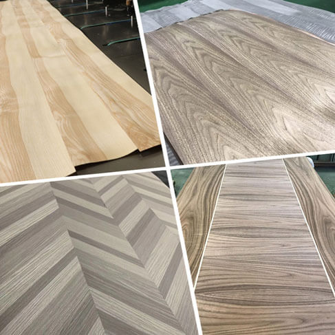 specialty wood veneer layons